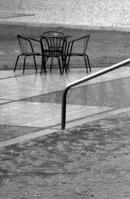 """""""Egyszer majd jön egy hatalmas eső"""""""