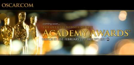 Oscar díj 2009