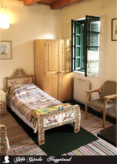 Kalotaszeg szoba