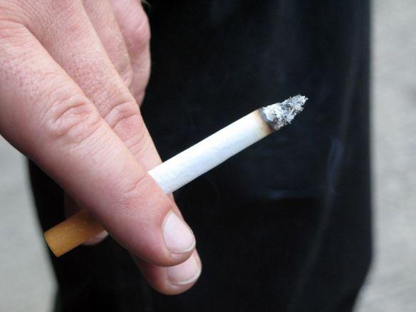 Leszokni a dohányzásról hogyan élj tovább
