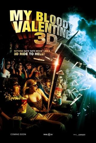 Véres Valentín 3D