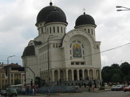 Arad bazilika