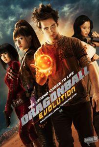 Dragonball: Evolúció