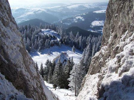 A havas Kárpátok