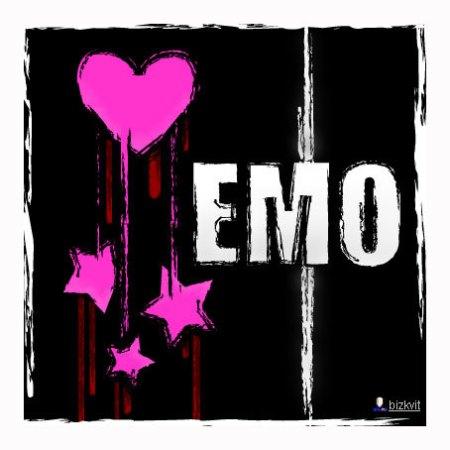 EMO szív