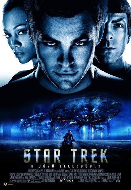 Star Trek 11.